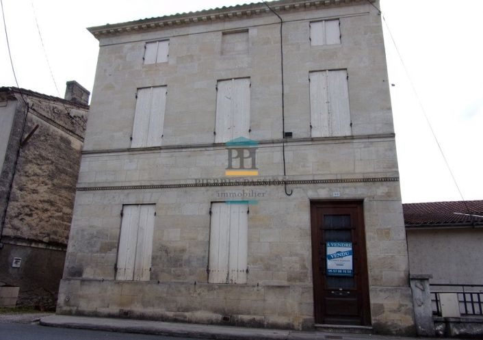 For sale Paillet 330381052 Pierres passion immobilier
