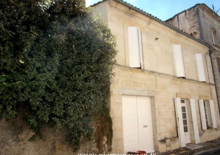 A vendre Rions 330381116 Pierres passion immobilier