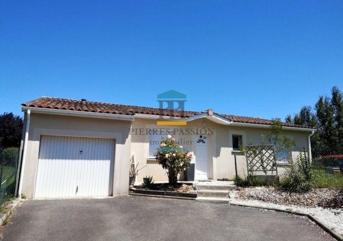 A vendre Pavillon Capian | Réf 330381127 - Pierres passion immobilier