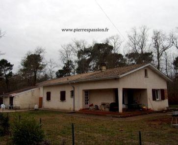 For sale Leogeats 330381251 Pierres passion immobilier