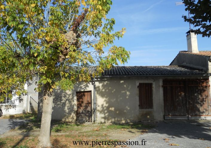 A vendre Barsac 330381256 Pierres passion immobilier