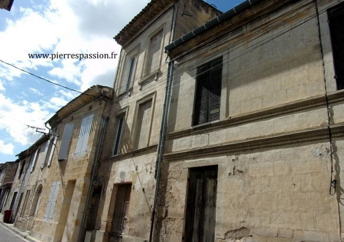 A vendre Podensac 330381276 Pierres passion immobilier