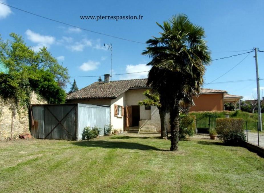 A vendre Saint Pierre D'aurillac 330381289 Pierres passion immobilier