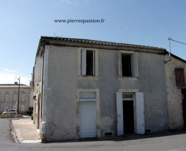 For sale Gornac 330381291 Pierres passion immobilier