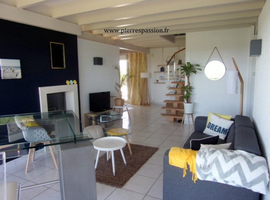 A vendre Podensac 330381307 Pierres passion immobilier