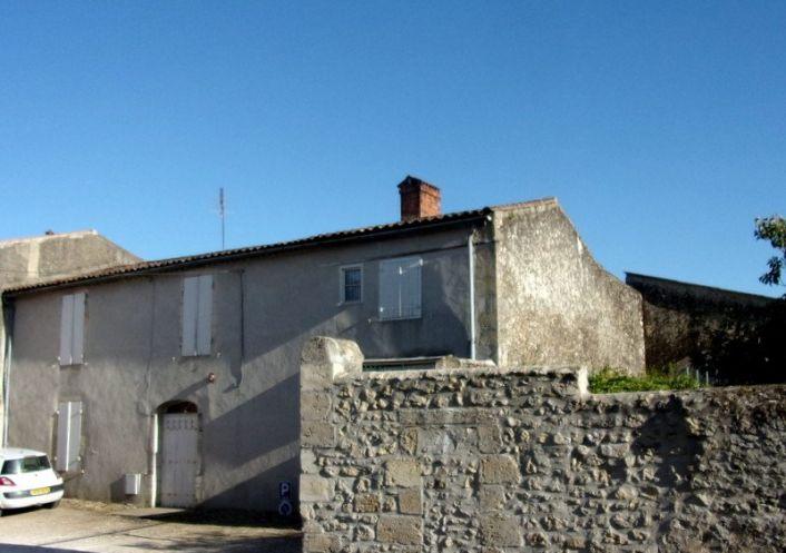 A vendre Cerons 330381323 Pierres passion immobilier