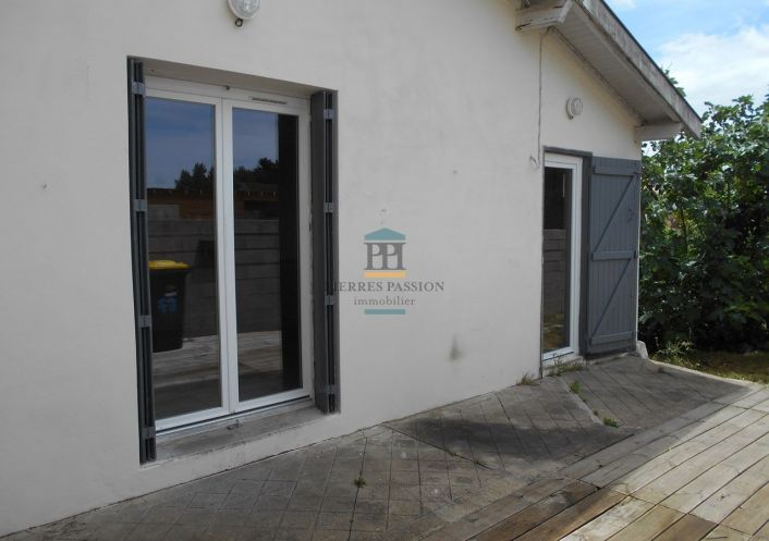For rent Beguey 330381339 Pierres passion immobilier