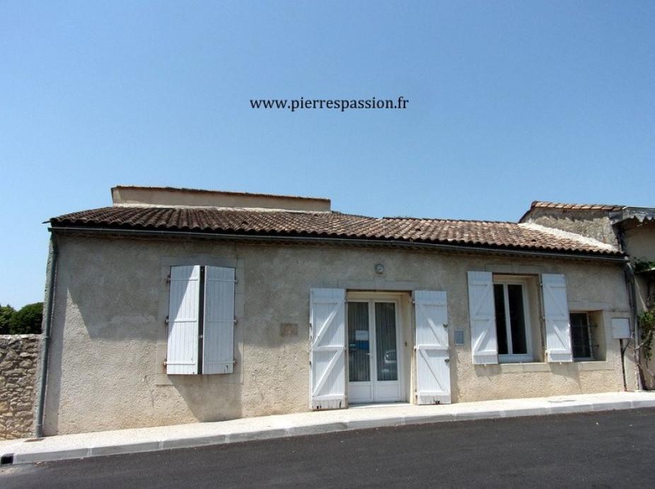 A vendre Cerons 330381340 Pierres passion immobilier