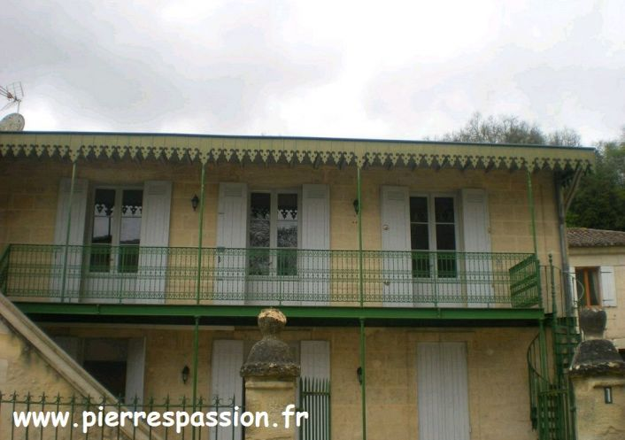 For rent Le Pied Du Chateau 33038134 Pierres passion immobilier