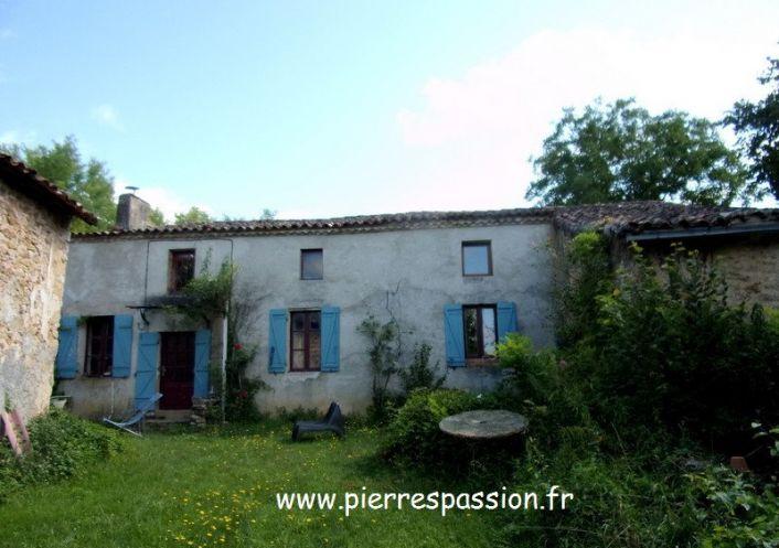 A vendre Leogeats 330381364 Pierres passion immobilier