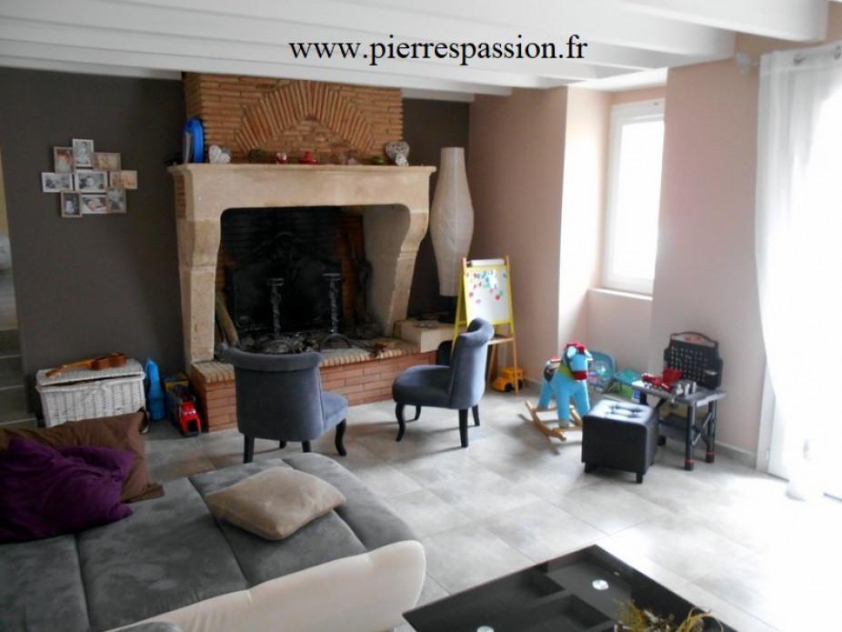 A vendre Loupiac 330381383 Pierres passion immobilier