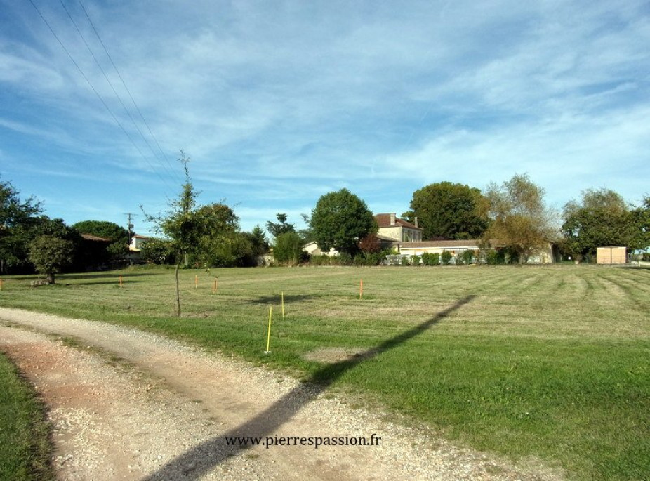 A vendre Loupiac 330381422 Pierres passion immobilier