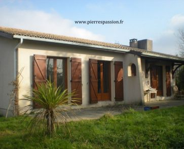 For sale Langoiran 330381449 Pierres passion immobilier