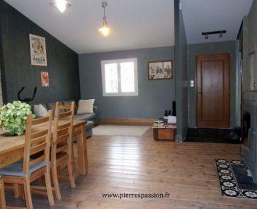 A vendre Rions  330381460 Pierres passion immobilier
