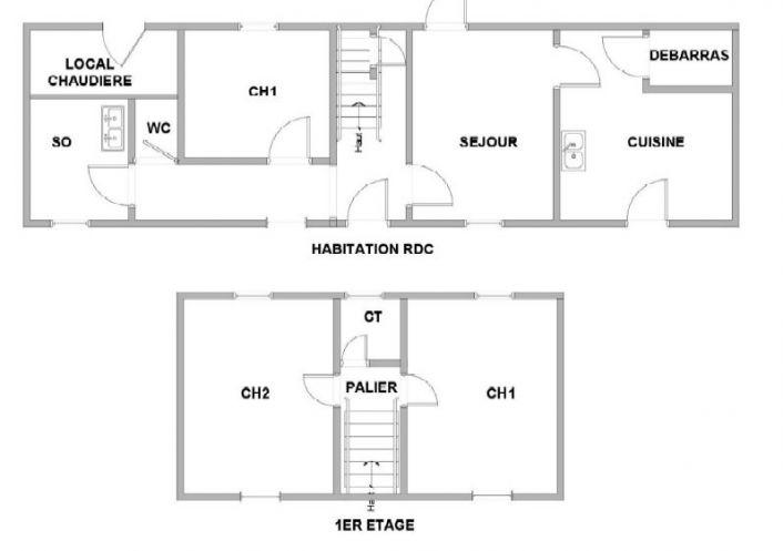 A louer Donzac 330381474 Pierres passion immobilier
