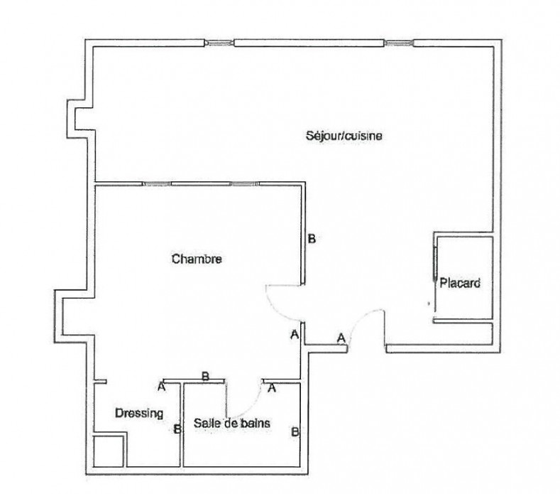 A louer  Cadillac | Réf 330381494 - Pierres passion immobilier