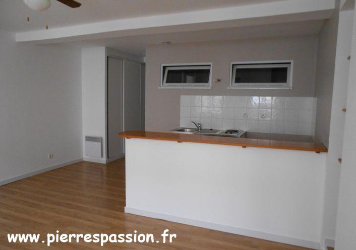 A louer Appartement Cadillac | Réf 330381494 - Pierres passion immobilier