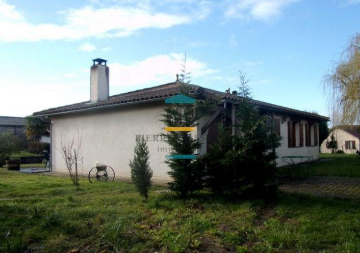 A vendre Rions 330381507 Pierres passion immobilier