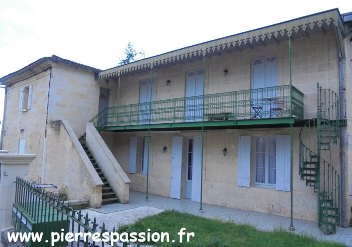For rent Le Pied Du Chateau 33038160 Pierres passion immobilier