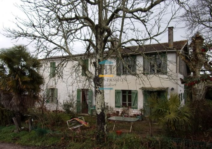 For sale Sainte Croix Du Mont 330381618 Pierres passion immobilier