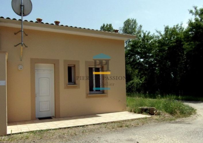 A vendre Rions 330381665 Pierres passion immobilier