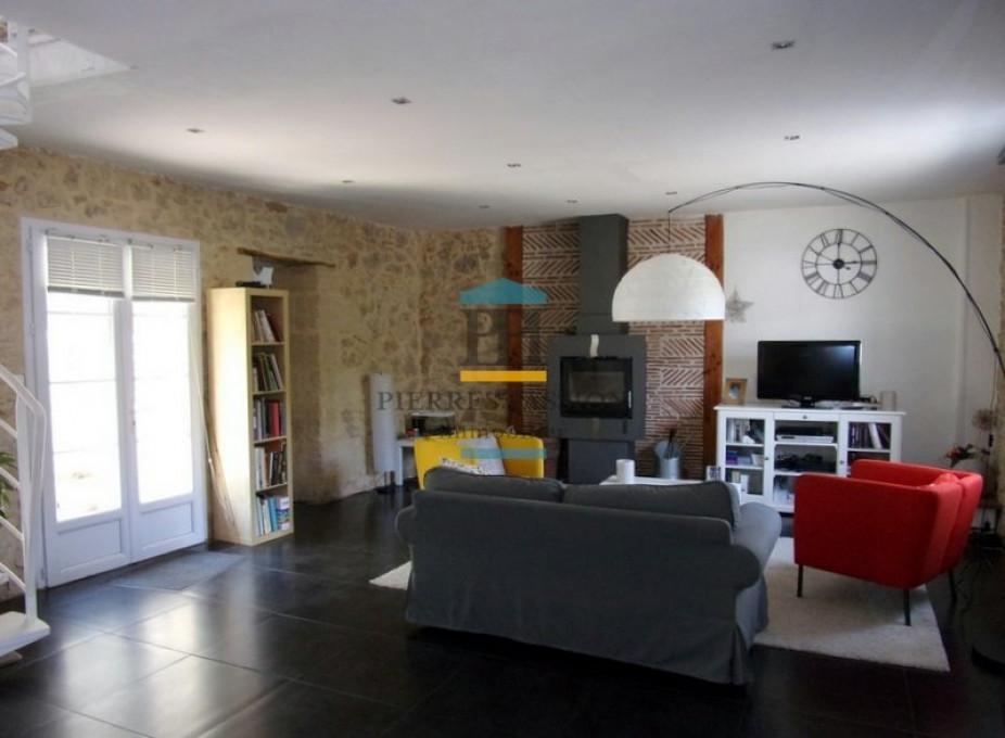 A vendre Laroque 330381675 Pierres passion immobilier