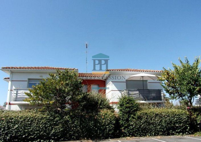 A vendre Appartement en résidence Cadillac | Réf 330381684 - Pierres passion immobilier