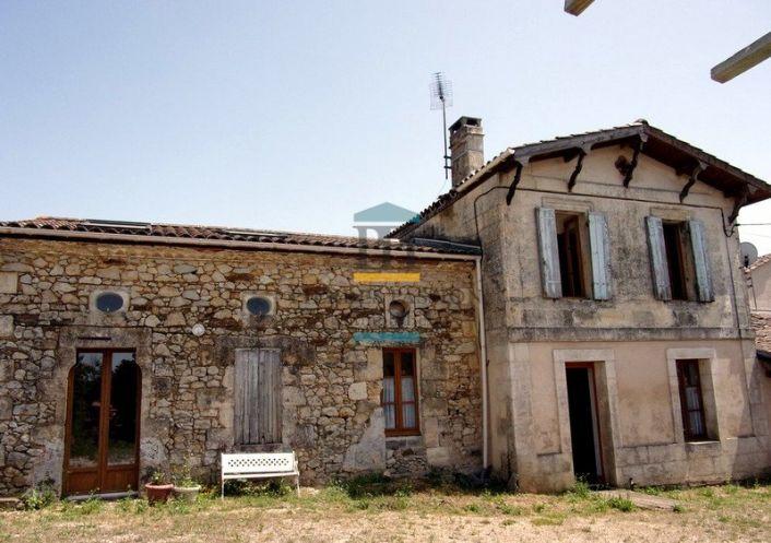 A vendre Maison de campagne Cardan | Réf 330381691 - Pierres passion immobilier