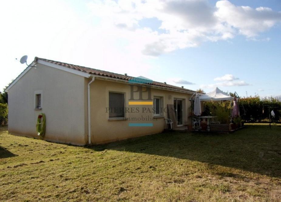 A vendre Capian 330381710 Pierres passion immobilier