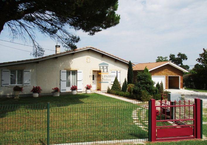 A louer Toulenne 330381719 Pierres passion immobilier