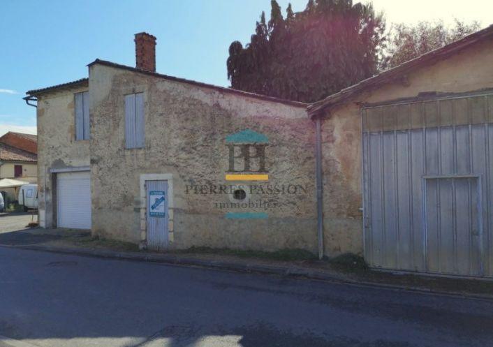 A vendre Maison à rénover Saint Martin De Sescas | Réf 330381772 - Pierres passion immobilier