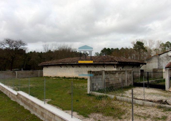 A vendre Bâtiment Illats | Réf 330381781 - Pierres passion immobilier