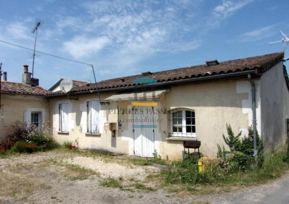 A vendre Barsac 330381784 Pierres passion immobilier