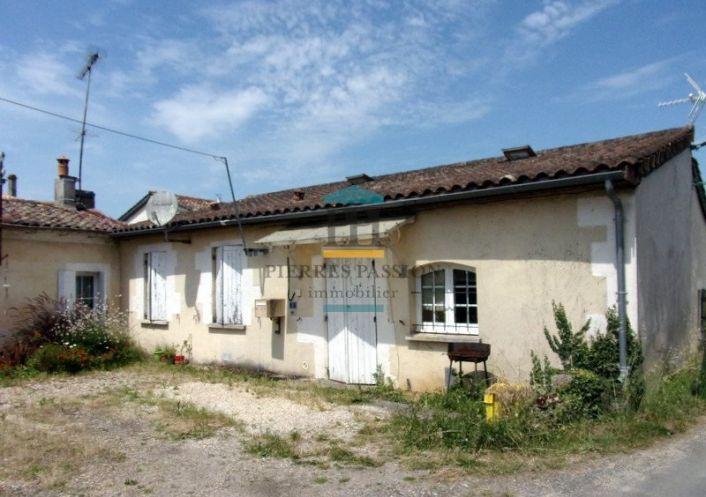 A vendre Maison en pierre Barsac | Réf 330381784 - Pierres passion immobilier