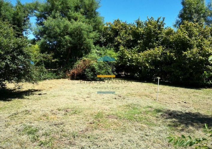 A vendre Terrain constructible Sainte Croix Du Mont | Réf 330381796 - Pierres passion immobilier