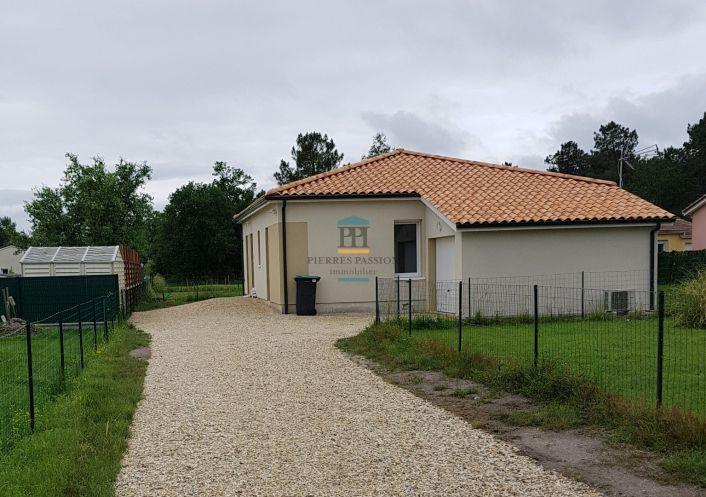 A louer Saint Selve 330381802 Pierres passion immobilier