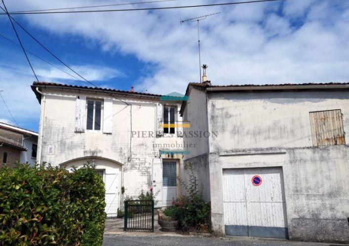 A vendre Laroque 330381803 Pierres passion immobilier