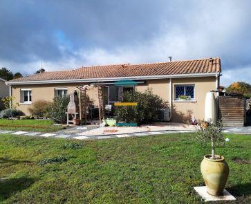 For sale Le Nizan 330381818 Pierres passion immobilier
