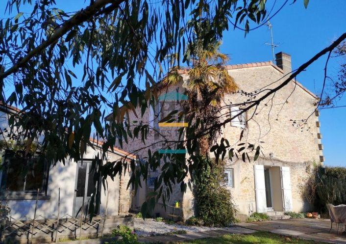 A vendre Preignac 330381824 Pierres passion immobilier