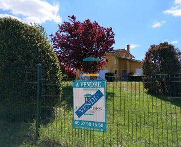 A vendre  Le Pian Sur Garonne | Réf 330381829 - Pierres passion immobilier
