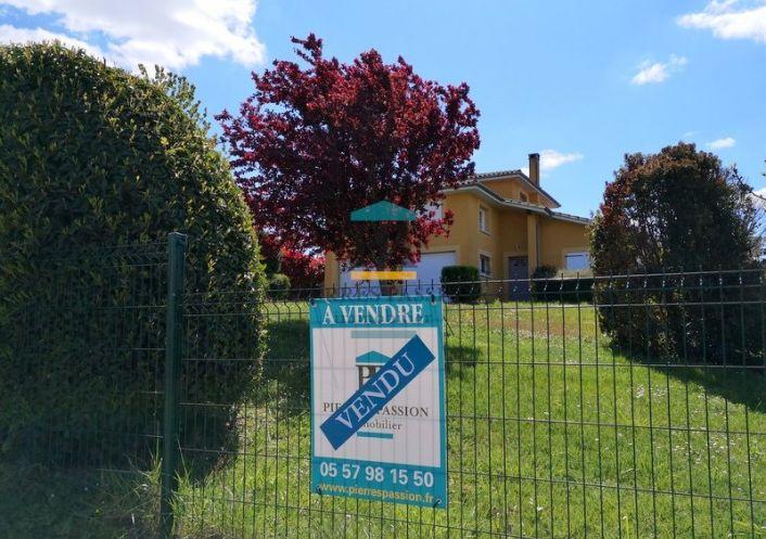A vendre Pavillon Le Pian Sur Garonne | Réf 330381829 - Pierres passion immobilier