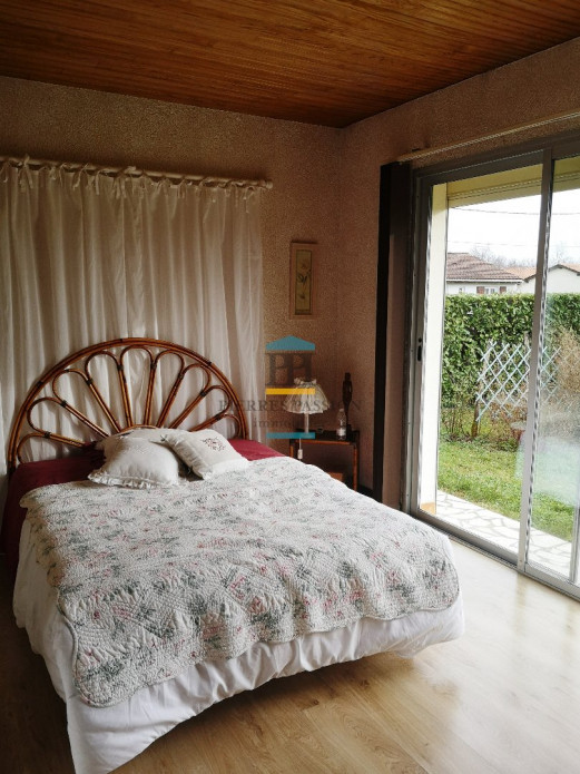 A vendre  Roaillan | Réf 330381836 - Pierres passion immobilier
