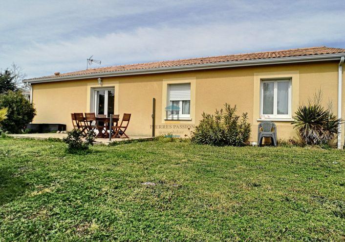 A louer Maison Saint Selve | Réf 330381847 - Pierres passion immobilier