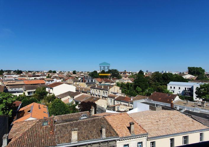 A vendre Appartement en résidence Bordeaux | Réf 330381850 - Pierres passion immobilier