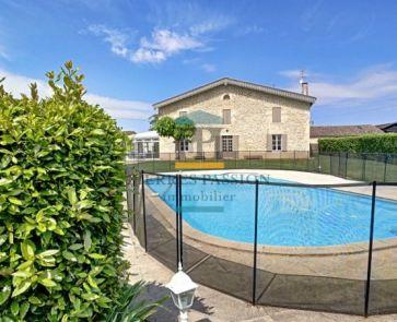 For sale  Langon | Réf 330381860 - Pierres passion immobilier