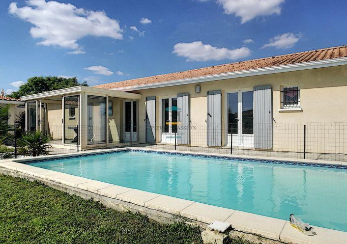 A louer Maison Rions | Réf 330381864 - Pierres passion immobilier