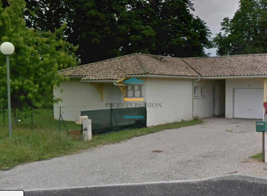 A vendre  Caudrot   Réf 330381881 - Pierres passion immobilier