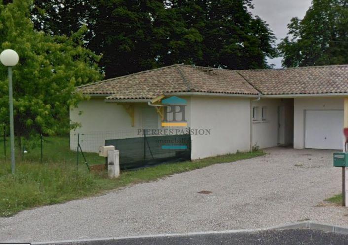 A vendre Maison Caudrot | Réf 330381881 - Pierres passion immobilier