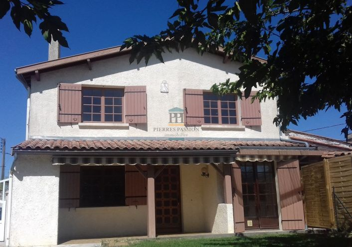 A louer Loupiac 33038317 Pierres passion immobilier