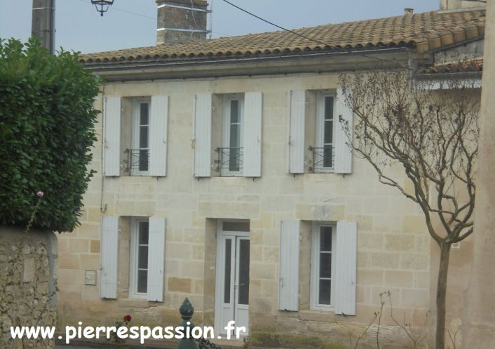 For rent Faleyras 33038444 Pierres passion immobilier